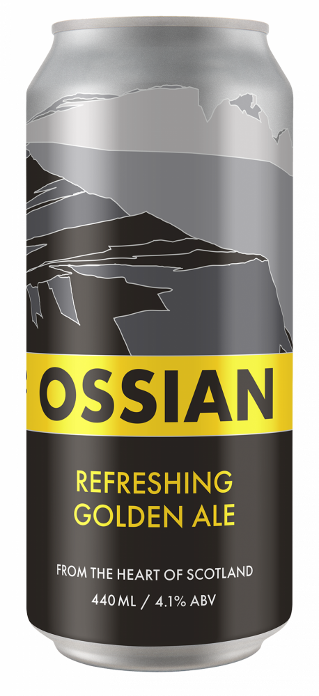Ossian can new