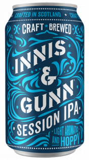 IG LR Session IPA 330ml can new