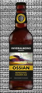 Inveralmond Ossain bottle new