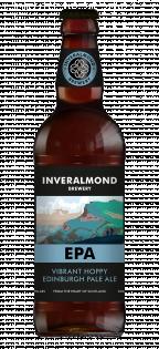 Inveralmond epa bottle new