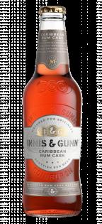Innis gunn caribbean rum cask 330ml bottle new