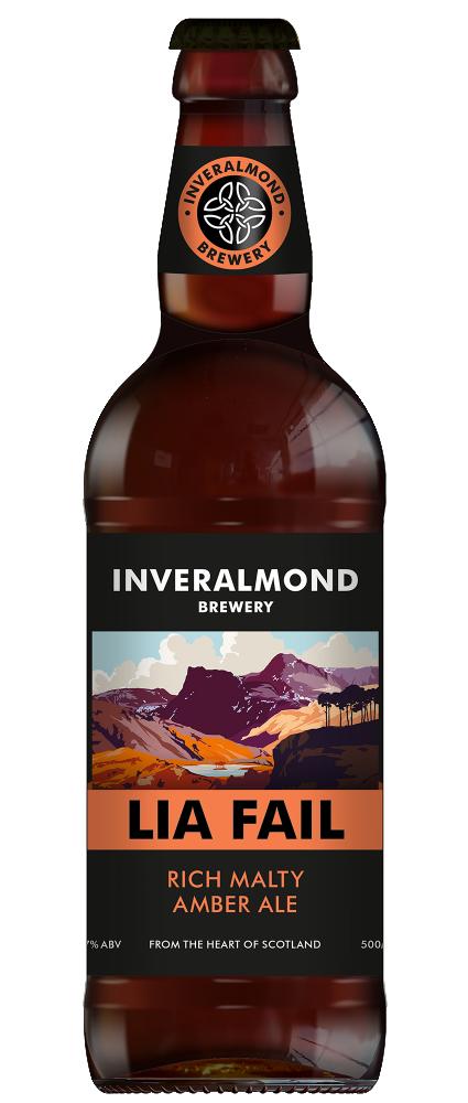 Inveralmond lia fail bottle