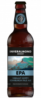 Inveralmond epa bottle