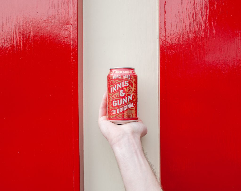 Original can