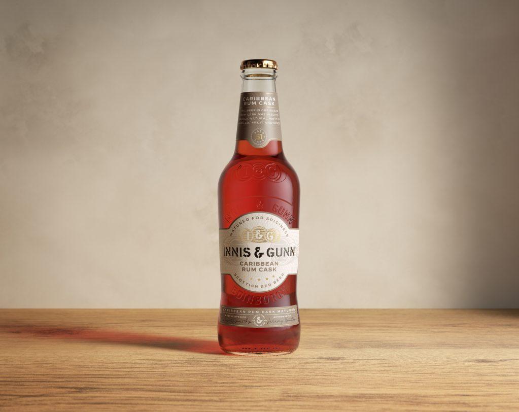 Rum cask 330 scene